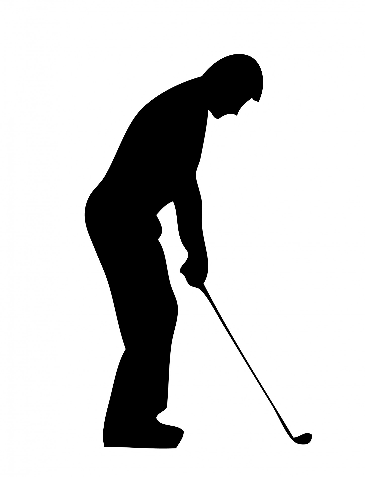 Golf Course clipart golfing picture #3