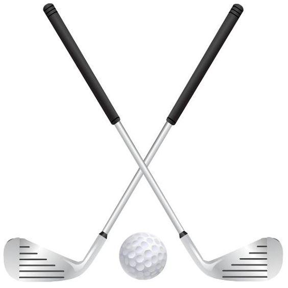 Golf Course clipart retirement #5