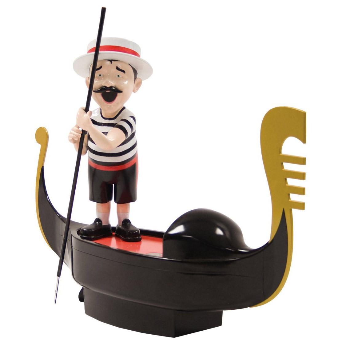 Gondola clipart gondolier Head Serenading Serenading Green Pool