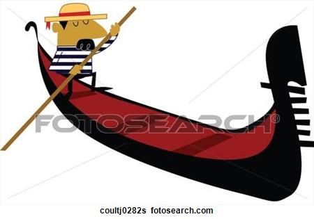 Gondola clipart gondolier Clipart gondola%20clipart Images Gondola Clipart