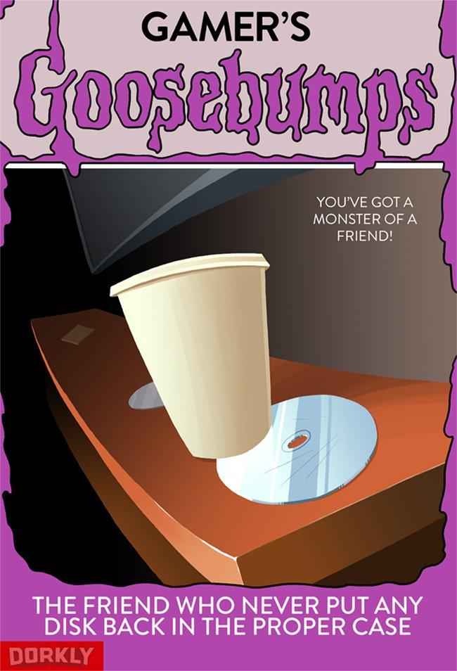 Goosebumps clipart Post for Books Goosebumps Goosebumps