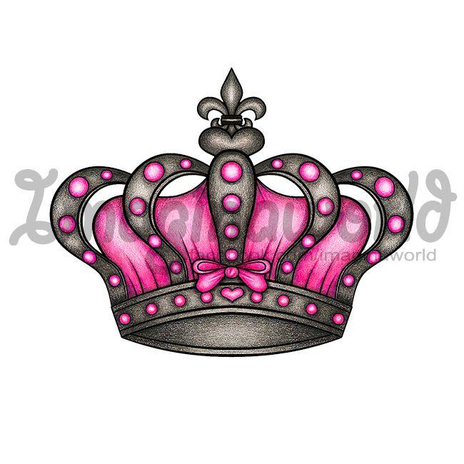 Gorgeus clipart beautiful queen Pinterest Tattoo deviantart 25+ on