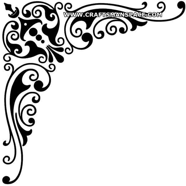 Ornamental clipart graphic design Art Download Clip Borders Frames