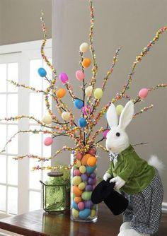 Gorgeus clipart easter egg tree Easter Cool Easter  DIY
