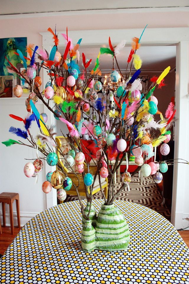 Gorgeus clipart easter egg tree Was ideas The Guess got
