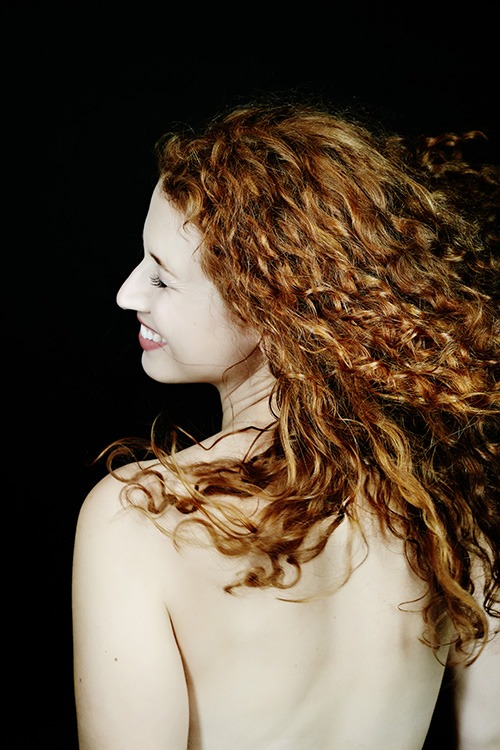 Gorgeus clipart hair and beauty Curly Gorgeous carefree Pinterest