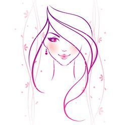 Gorgeus clipart hair and beauty Cliparts Gorgeous Gorgeous Zone hd