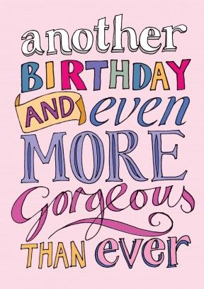 Gorgeus clipart pretty lady Happy Birthday Pinterest and birthday