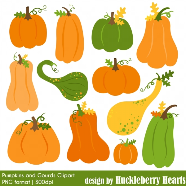 Gourd clipart orange pumpkin Gourds Graphics Pumpkin Pumpkin Clip