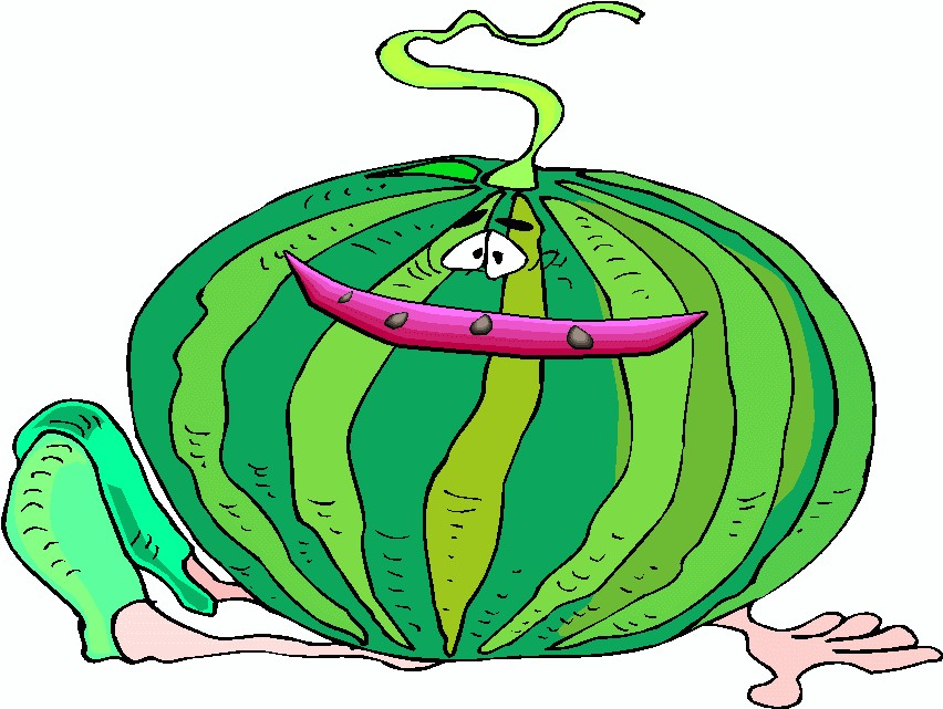 Gourd clipart animated ▷ 0030 & Gifs Melons: