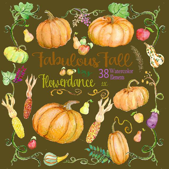 Gourd clipart autumn pumpkin Fall autumn is clipart fall