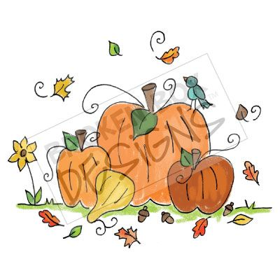 Gourd clipart autumn pumpkin Pumpkins Fall Fall Clipart Pumpkins
