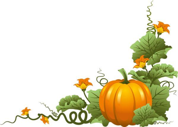 Gourd clipart fall pumpkin Coins Autumn corners about ·
