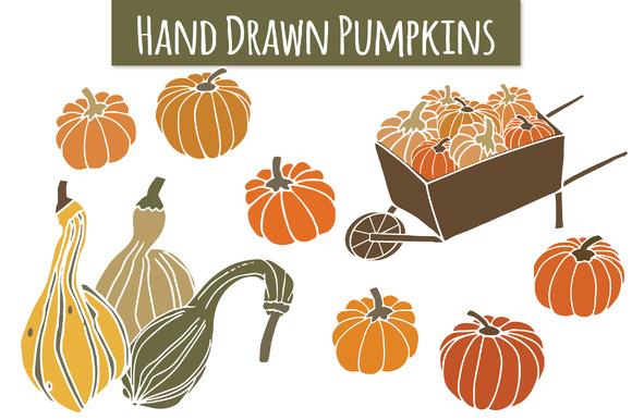 Gourd clipart fall pumpkin Fall Gourds Cliparts Zone Clipart