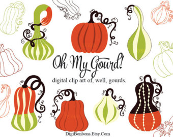 Gourd clipart harvest Clipart clipart Clipart Easy Other