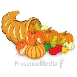 Gourd clipart harvest Harvest for 15730 Seasonal Presentation