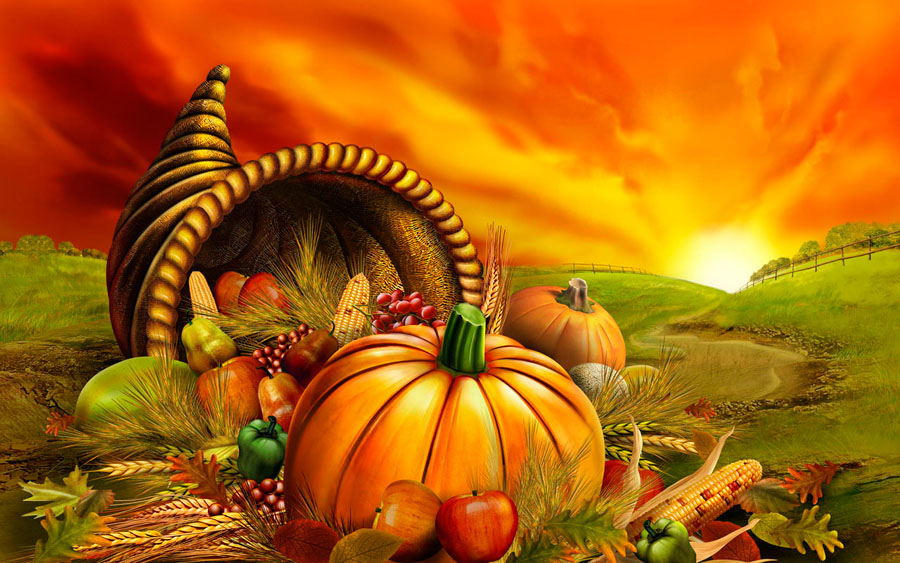 Gourd clipart bitter gourd Day Thanks A Giving Day