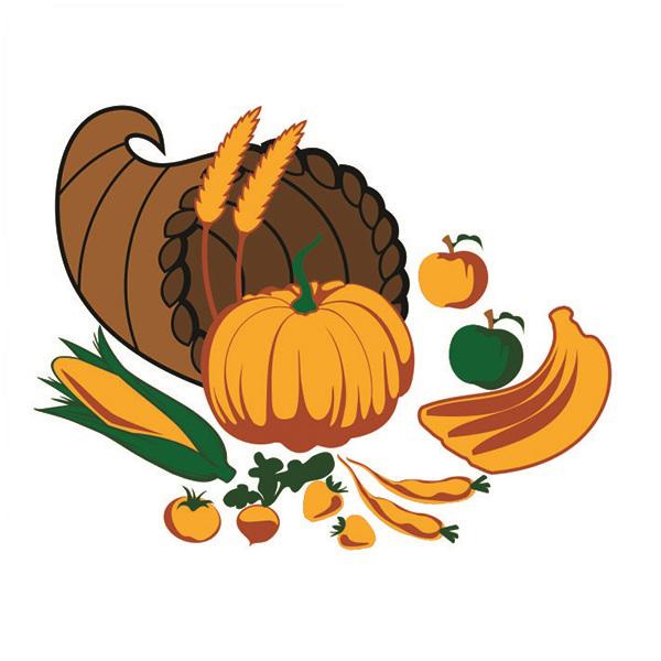 Gourd clipart harvest day Day Design Harvest Cuttable Harvest