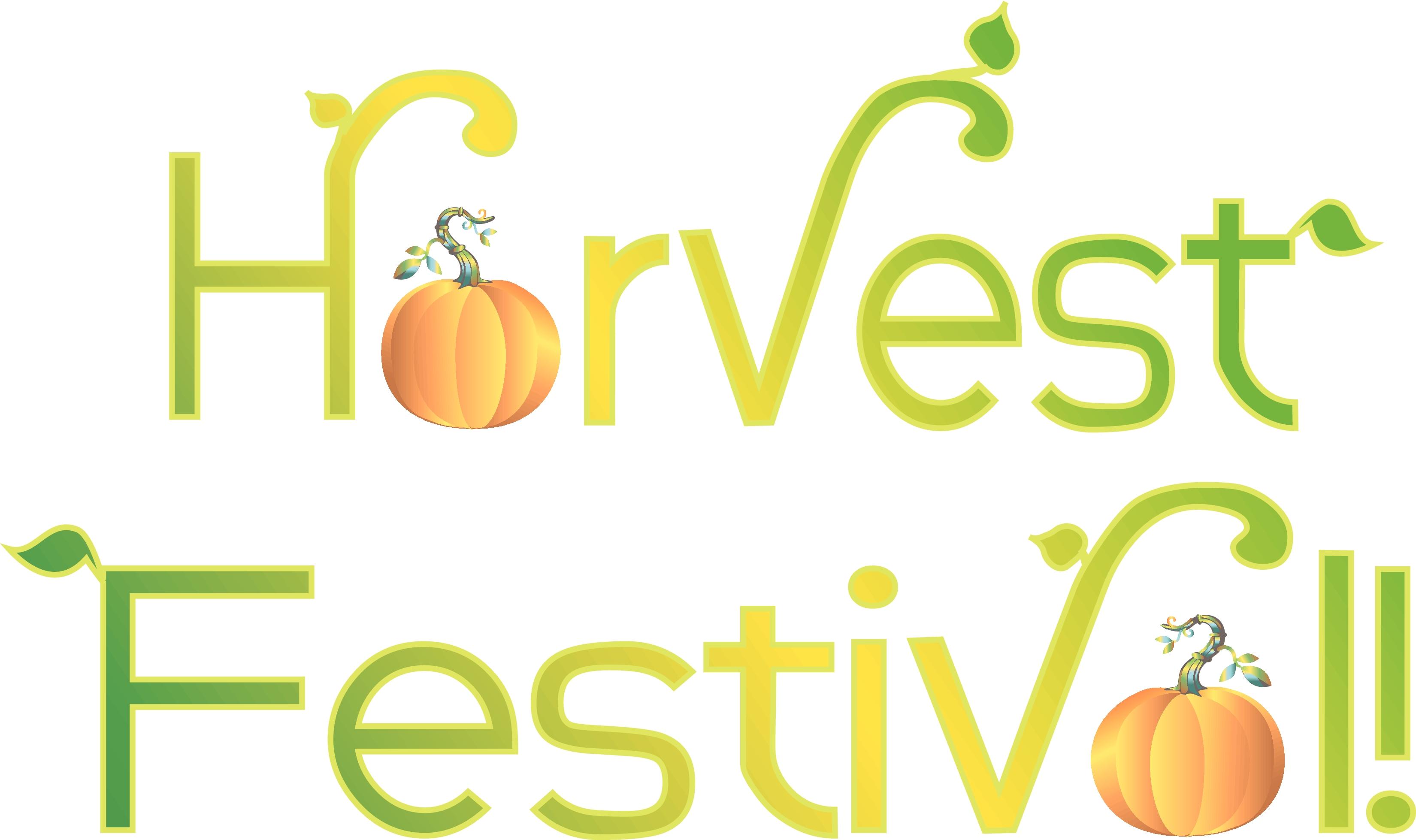 Gourd clipart harvest festival #9