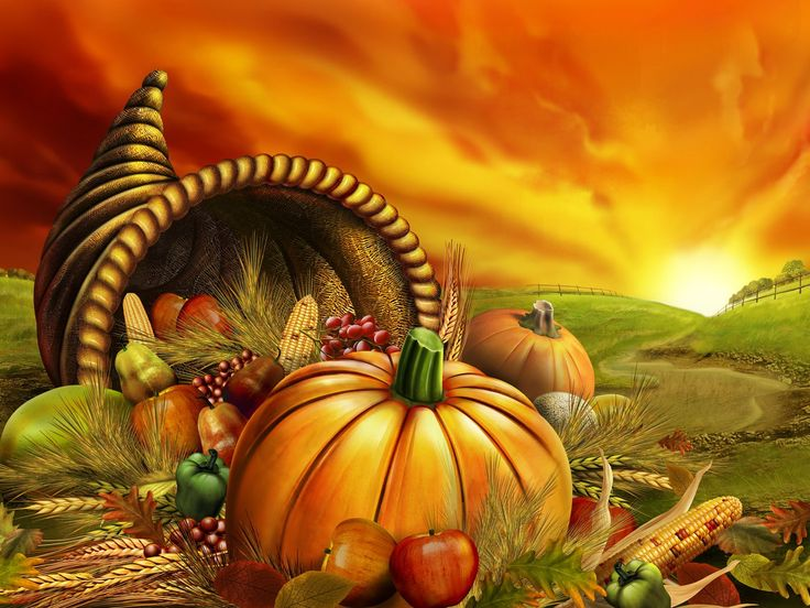 Gourd clipart harvest festival #12