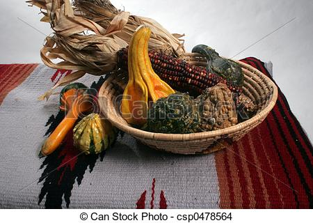Gourd clipart indian Still Indian Photo Stock corn