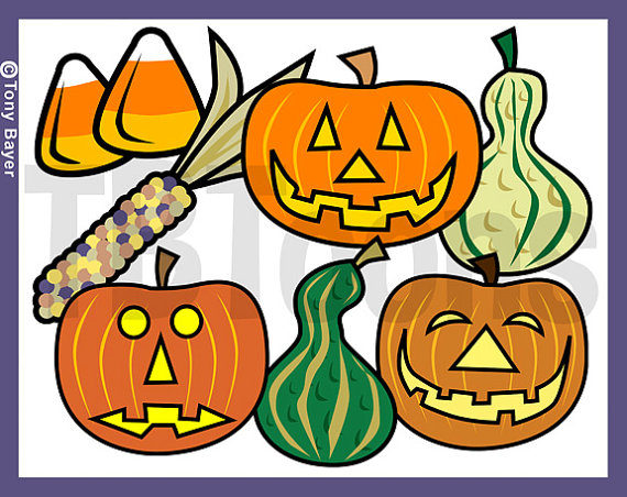 Gourd clipart indian Fall Candy Corn Indian CLIPART