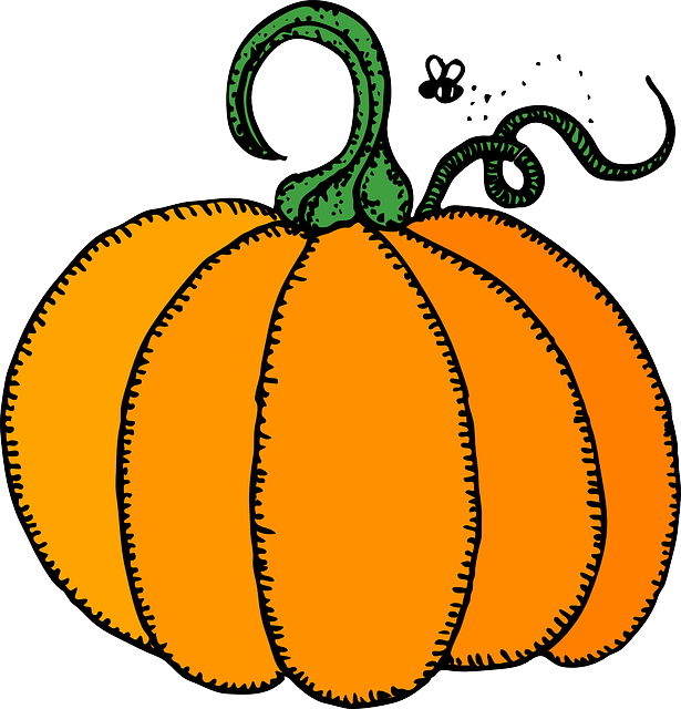 Gourd clipart november Pumpkin Fruits Free Harvest photo