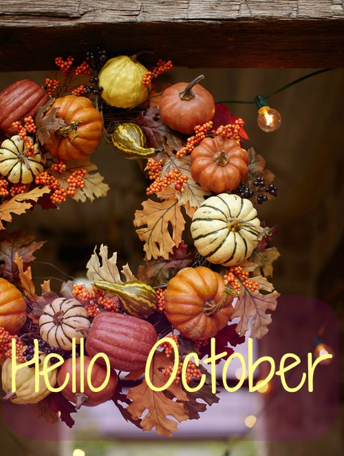 Gourd clipart orange pumpkin October clipart hello october org