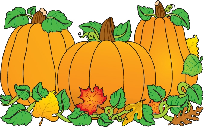 Squash clipart pumpkin vine Cliparts Pumpkin patch Clipart 5