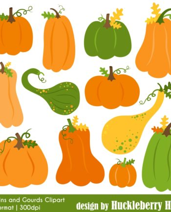 Gourd clipart pumpkin spice Huckleberry Archives Hearts Pumpkin Seasons