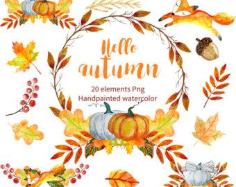 Gourd clipart pumpkin spice  Pumpkin clipart similar Autumn