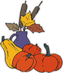 Gourd clipart thanksgiving Gourds and Animations Clipart Free