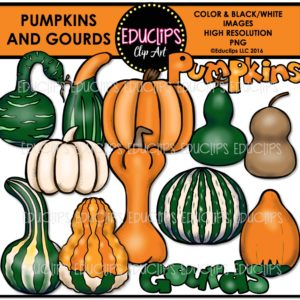 Gourd clipart thanksgiving food Product Store B&W) categories Gourds
