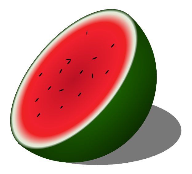 Gourd clipart transparent Advertisement Images PNG PNG Watermelon