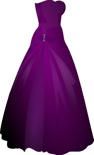 Dress clipart robe Art Art this  clip