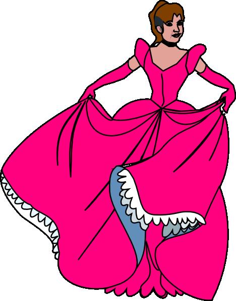 Gown clipart vector  Gown Art image vector