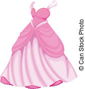 Gown clipart long dress #5 clipart Download Gown drawings