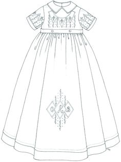 Gown clipart baby christening 2010  Christening Christening Cinderella+Christening+Gowns+for+Girls