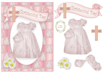 Gown clipart baby christening Christening gown clipart Christening Gown