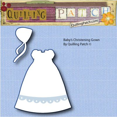 Gown clipart baby christening Christening Gown Download – Clip