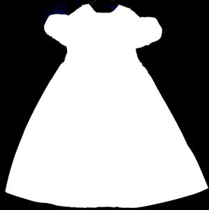 Gown clipart baby dress Own own smocked smocked Design