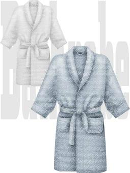 Gown clipart bathrobe Gown Bathrobe art Free /