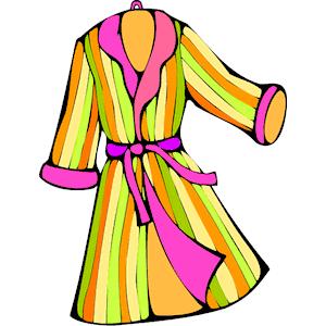 Gown clipart bathrobe Clipart Panda Bathrobe Clipart bathrobe%20clipart