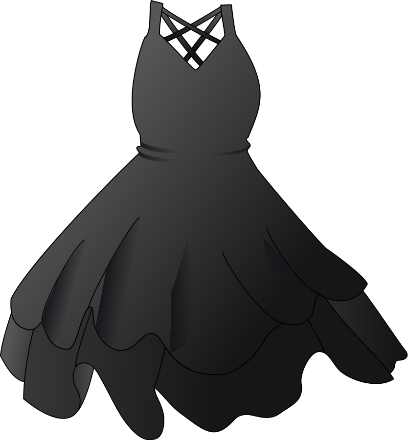 Gown clipart blue dress Transparent clipart transparent Clipart dress