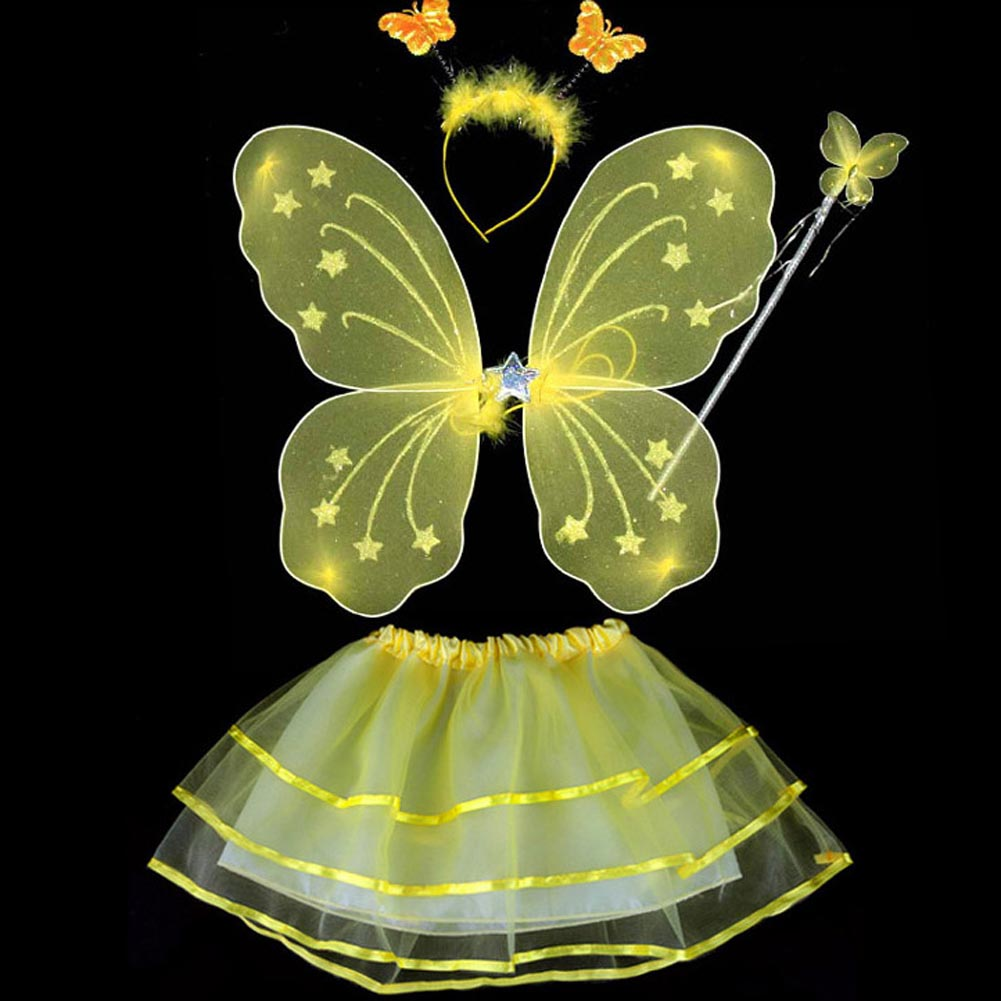 Gown clipart butterfly Butterfly Wings Princess  Promotion