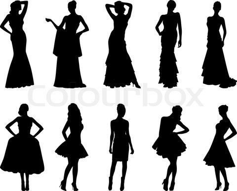 Gown clipart casual dress FORMAL best about or dresses