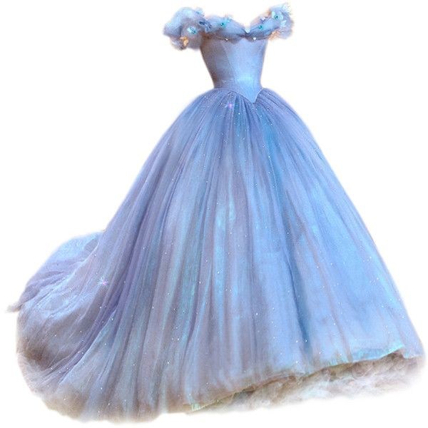 Gown clipart cinderella ball Gowns Best on gowns Polyvore