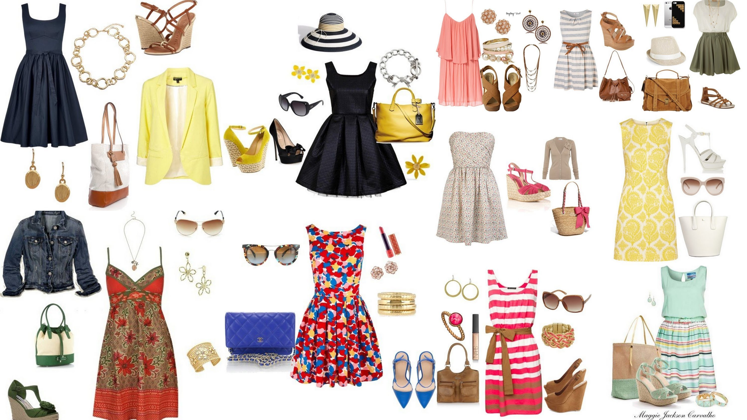 Gown clipart cute dress YouTube  Combinations with Cute