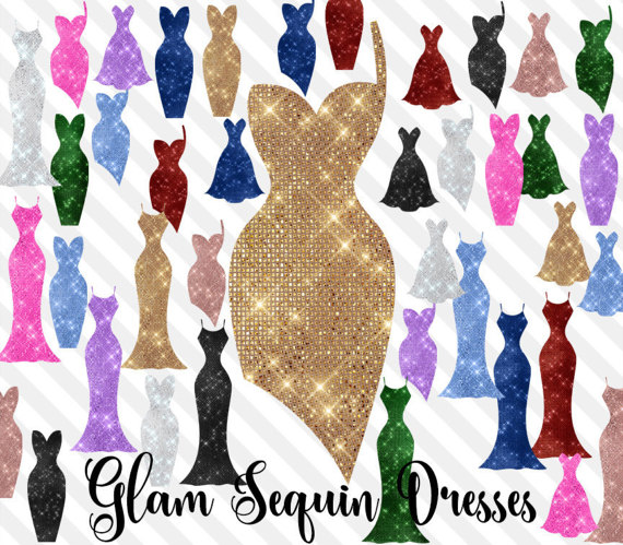 Gown clipart diva Gowns Fashion Clipart  Fashion