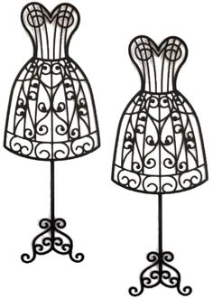 Gown clipart dress form Result for Google etsystatic tattoo